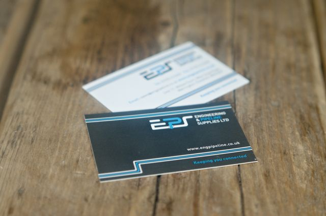 EPS Stationery